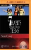 Covey, Sean, The 7 Habits of Highly Effective Teens