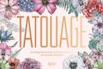 V. Foster, Tatouage