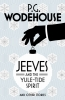 <b>P. Wodehouse</b>,Jeeves and the Yule-tide Spirit