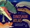 Planet Lonely, Dinosaur Atlas