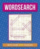 Eric Saunders, Wordsearch