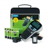 , Labelprinter Dymo labelmanager LM420P ABC Kit