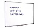 ,<b>Whiteboard Quantore 60x90cm Stuk/1</b>