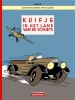 <b>Herg&eacute;</b>,Kuifje in het land van de Sovjets (kleur)