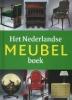 <b>Annigje C.H. Hofstede</b>,Het Nederlandse Meubelboek 1550-1950