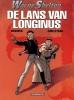 C. Denayer, Wayne Shelton 7 De speer van longinus