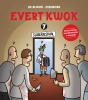 Tjarko,Evenboer/ Blouw,,Eelke de, Evert Kwok 07