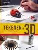 <b>Stefan Pabst</b>,Tekenen in 3D