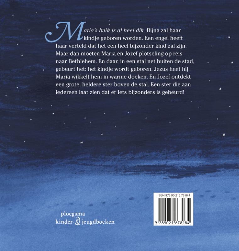 Vivian den Hollander,Het kerstverhaal