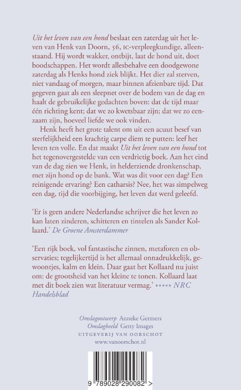 Sander  Kollaard,Uit het leven van een hond
