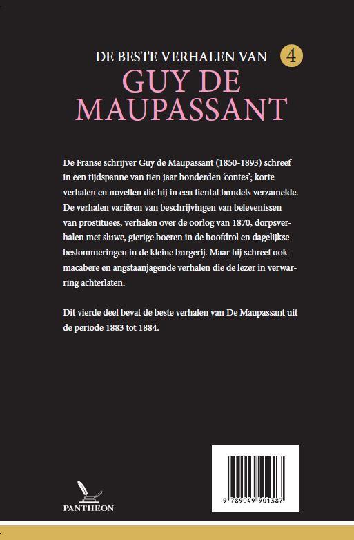 Guy de Maupassant,De beste verhalen van Guy de Maupassant 4