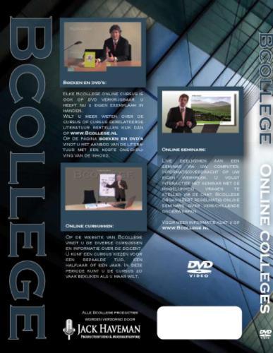 Jack Haveman,Bcollege College (Int) Market Entry & Development