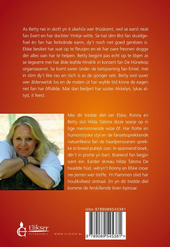 Hilda Talsma,It geloksbern