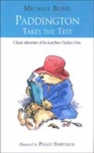 Bond, Michael Paddington Takes the Test