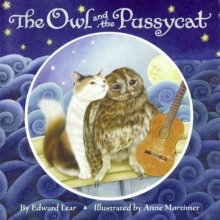 Lear, Edward The Owl and the Pussycat