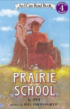 Avi Prairie School