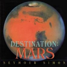 Simon, Seymour Mars