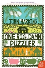 Harding, John One Big Damn Puzzler