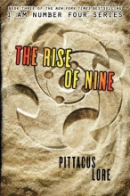 Lore, Pittacus The Rise of Nine