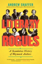 Shaffer, Andrew Literary Rogues