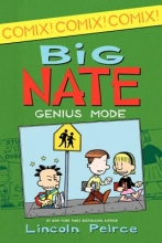 Peirce, Lincoln Big Nate Genius Mode