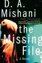 Mishani, D. A. The Missing File