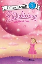 Victoria Kann Pinkalicious and Planet Pink
