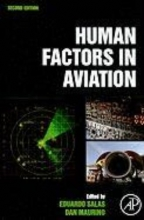 Salas, Eduardo Human Factors in Aviation