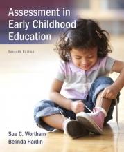 Wortham, Sue C.,   Hardin, Belinda J. Assessment in Early Childhood Education