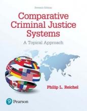 Reichel, Philip L. Comparative Criminal Justice Systems