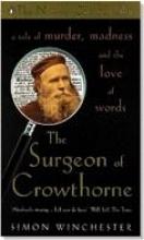 Winchester, Simon Surgeon of Crowthorne
