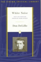 Delillo, Don White Noise Critical