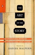 Daniel,Halpern Art of the Story