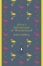 Carroll, Lewis Alice`s Adventures in Wonderland and Through the Looking Gla