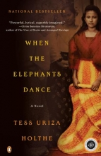 Holthe, Tess Uriza When the Elephants Dance