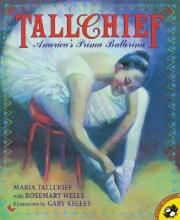 Tallchief, Maria Tallchief