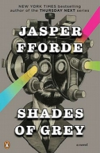 Fforde, Jasper Shades of Grey