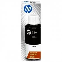 , NAVULINKT HP 32XL 135-ML ZWART