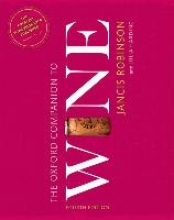Robinson, Jancis Oxford Companion to Wine