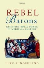 Sunderland, Luke Rebel Barons