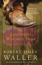 Waller, Robert James The Long Night of Winchell Dear
