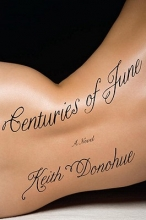 Donohue, Keith Centuries of June