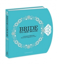 Rosenthal, Amy Krouse Bride-to-be Book
