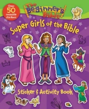 Super Girls of the Bible