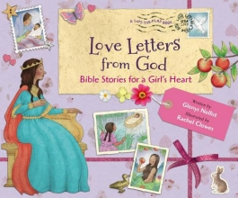 Nellist, Glenys Love Letters from God