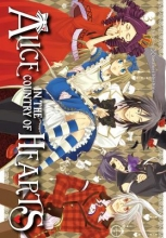 Quinrose Alice in the Country of Hearts 3