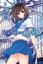 Mikumo, Gakuto Strike the Blood 3