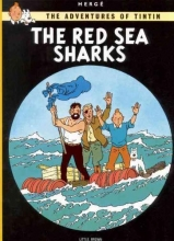 Herge The Red Sea Sharks