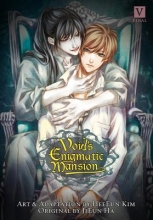 JiEun Ha Void`s Enigmatic Mansion, Vol. 5