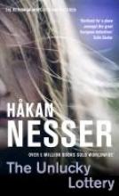 Nesser, Hakan The Unlucky Lottery
